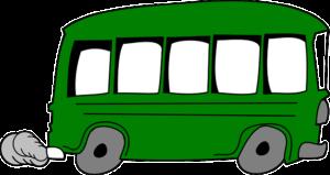 Shuttle Bus (Zeichnung)